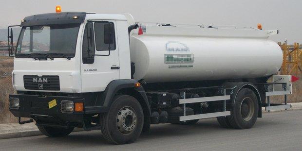 water tanker iraq 1