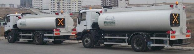 water tanker iraq 3